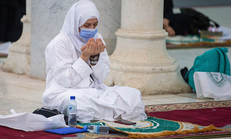 Saudi Arabia: Women appointed to top positions at holy mosques for the first time