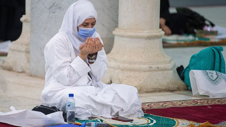 Women can perform Hajj without male guardian, says Saudi ministry