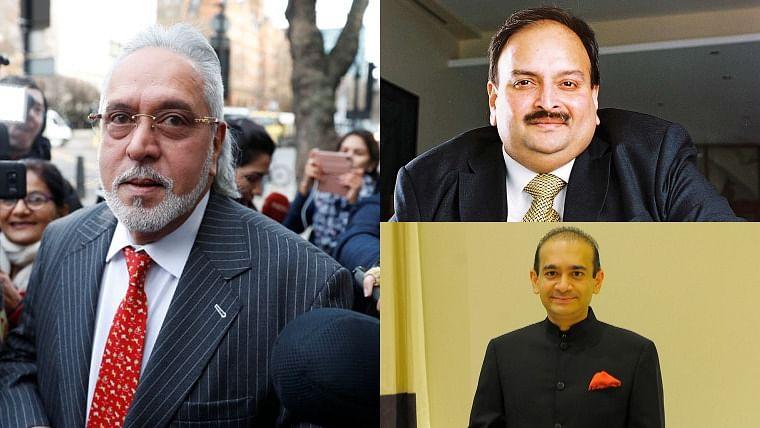 ED transfers assets of Mallya, Nirav, Choksi worth Rs 8,441.5 crore to PSU banks