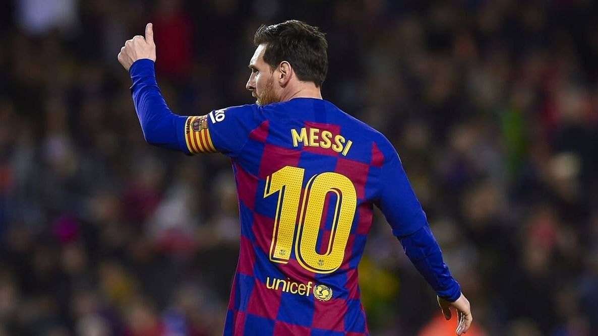 Lionel Messi Net Worth: On occasion of Barcelona superstar's 34th birthday, a sneak-peak at his earnings