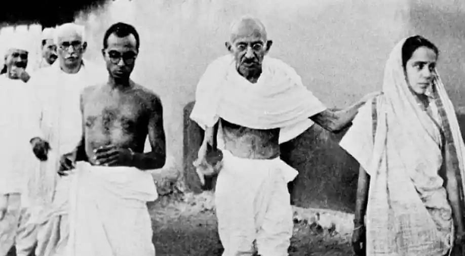 Threats against Indians in South Africa do exist: Mahatma Gandhi's grand-daughter