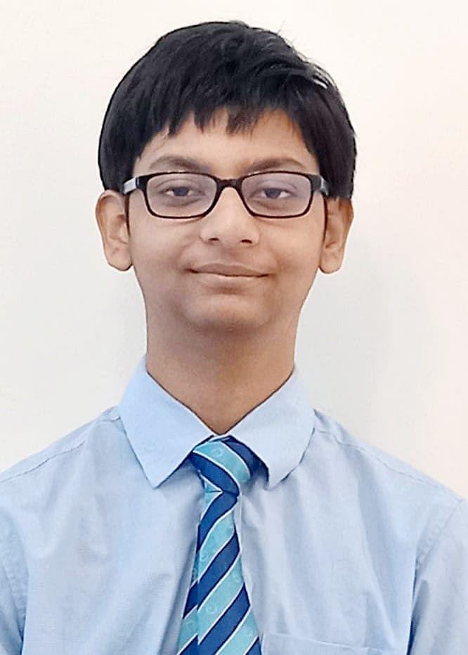 Arnab Sen Gupta