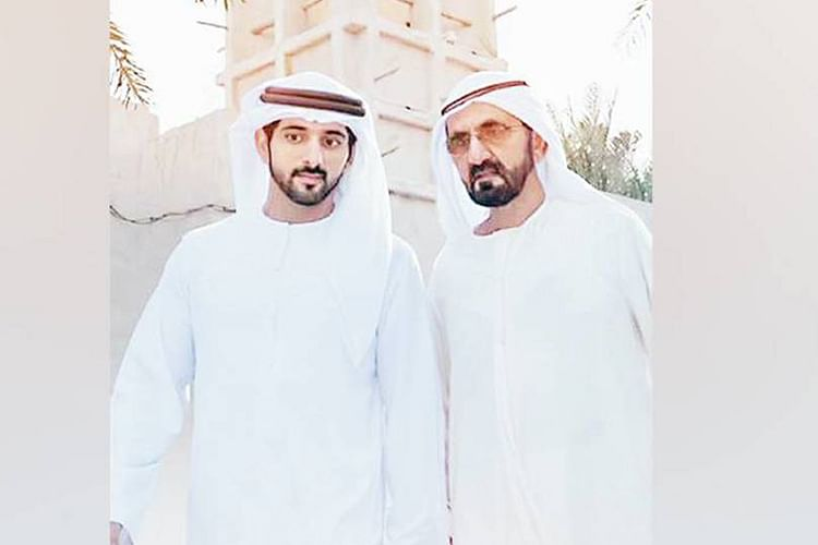 Mohammed Bin Rashid: My father, horses and Dubai are my best memories
