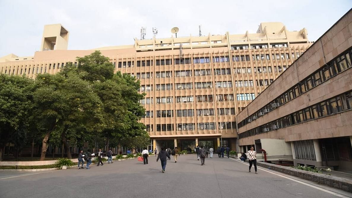IIT-Delhi to start 'Master of Public Policy' course from 2021-22 academic yr