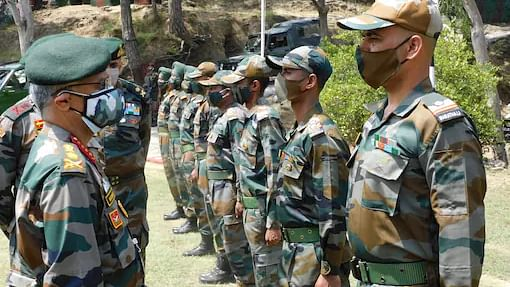 For first time in 250 yrs, India to bring about extensive changes in Defence Land Policy