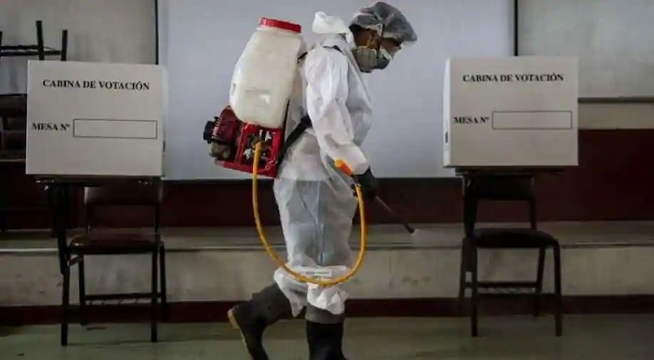 India has no case of Lambda COVID-19 variant so far, says report