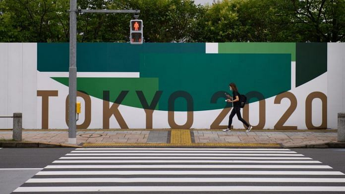 Amid coronavirus crisis, Tokyo 2020 chief does not rule out cancellation of Olympics
