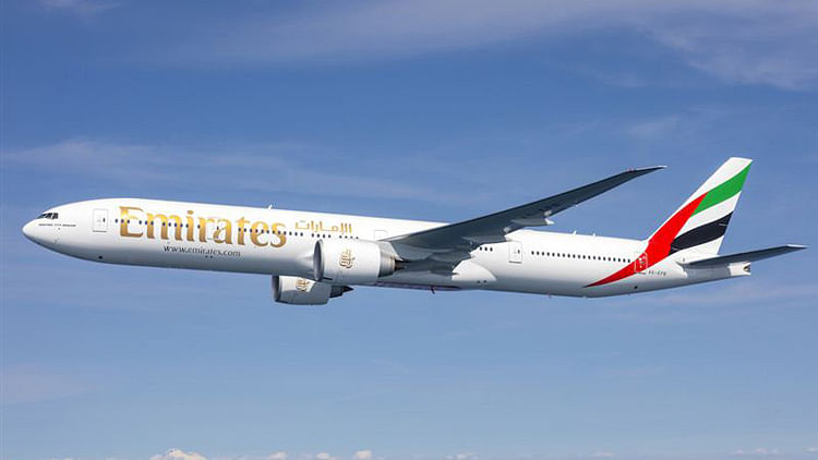 No flights from India and Pakistan until July 21: Emirates