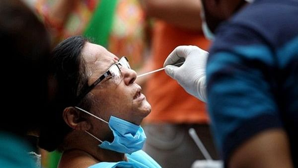 One out of three people still vulnerable to Covid infection, warns ICMR DG Dr Balram Bhargava