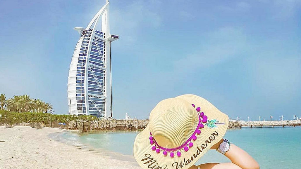 UAE could soon be moving to a Saturday-Sunday weekend