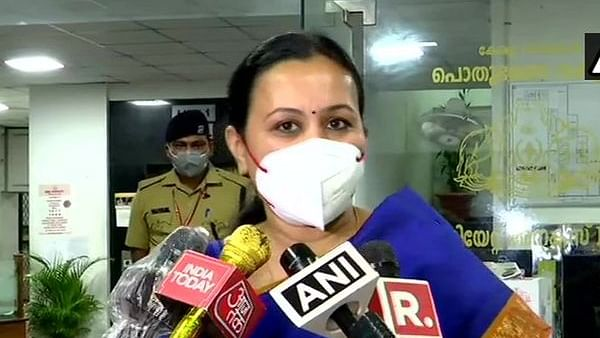 'Planned campaign against Kerala over Covid-19', claims Health Minister; 5 more Zika cases reported in state