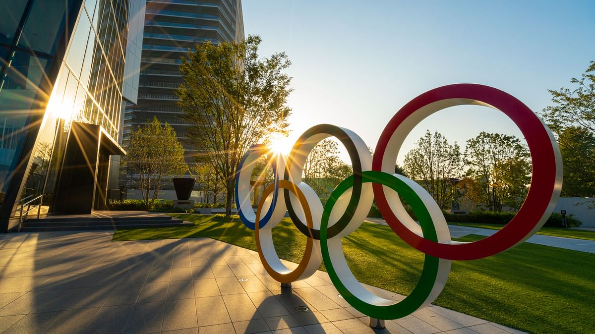 No cheering, singing, whistling: Tokyo gets ready for Olympics