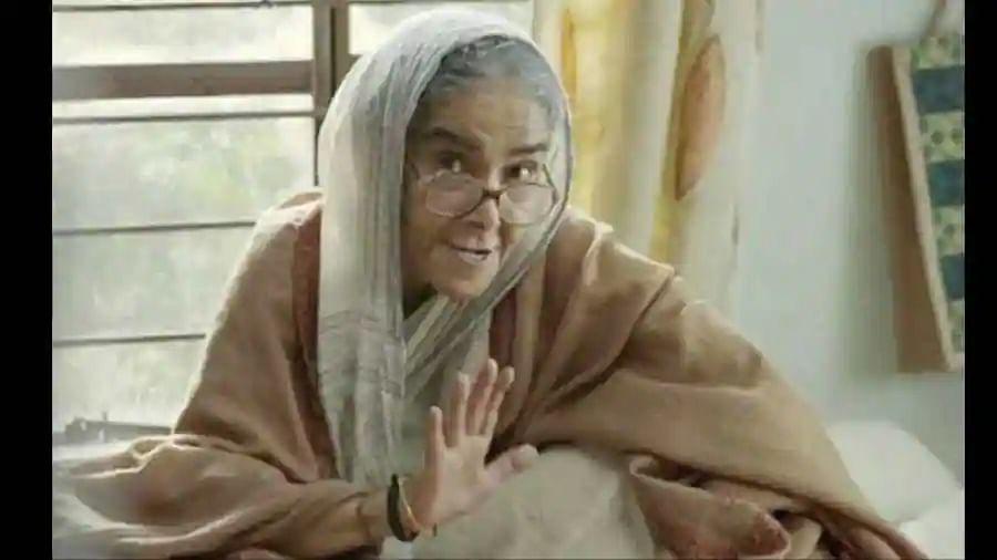 Surekha Sikri, National Award-winning Bollywood and TV actor, dies at 75