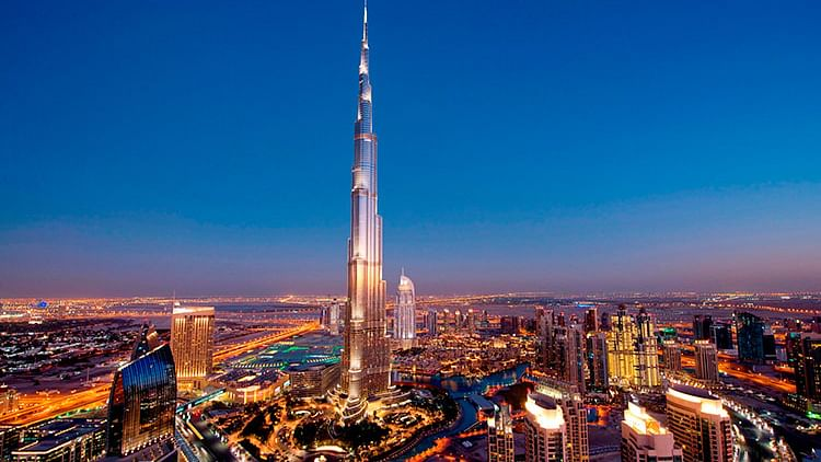 UAE ranked the second safest country in the world