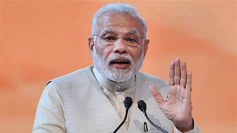 People should be aware third COVID wave will not come on its own: Modi