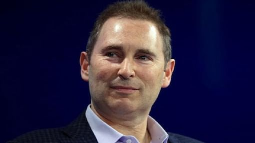 Meet Andy Jassy; the man to take over $1.7-Trillion Amazon empire from Jeff Bezos