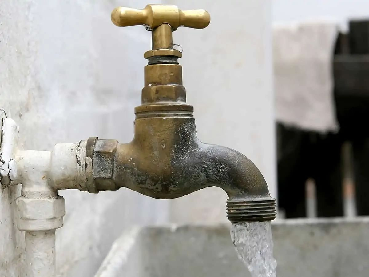 Puri becomes first Indian city with 'drinkable tap water' 24X7