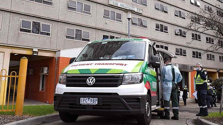 Australia's Delta outbreak worsens despite Sydney lockdown