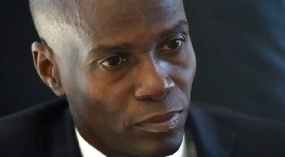 PM Modi condoles death of Haiti Prez Jovenel Moise: Who is he, what we know about his assassination