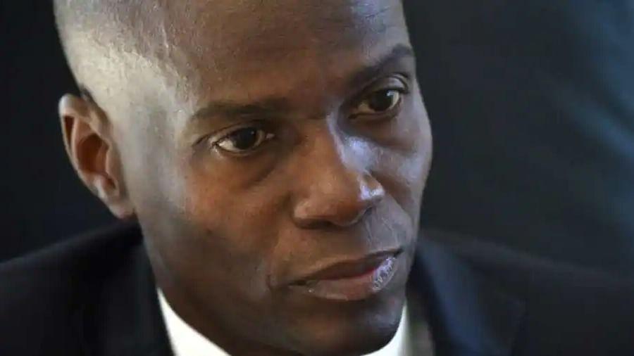 Haiti President Jovenel Moise assassinated: Interim PM Claude Joseph