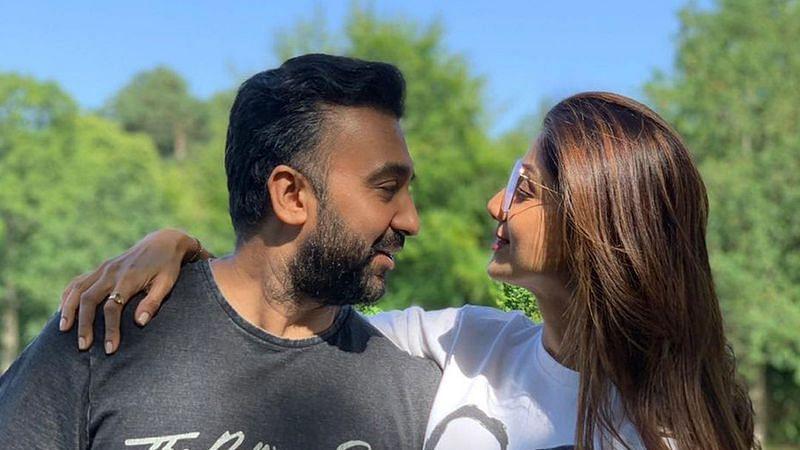Raj Kundra and Shilpa Shetty's relationship was complicated? Sherlyn Chopra makes shocking revelations
