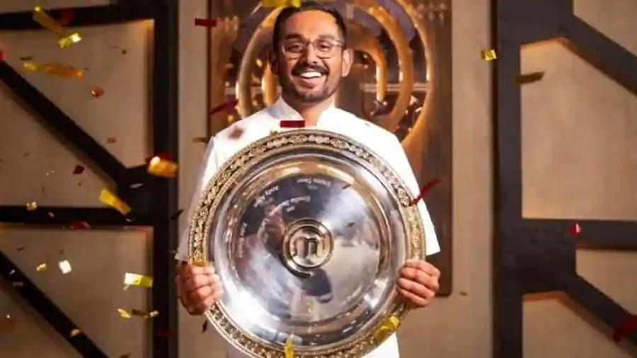 MasterChef Australia 2021: Indian origin chef Justin Narayan wins the finale, takes home $250,000