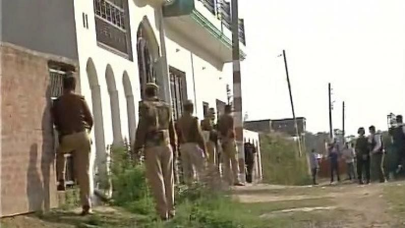 After UP, red alert issued in Indore, nearby districts over security concerns in MP; security beefed up