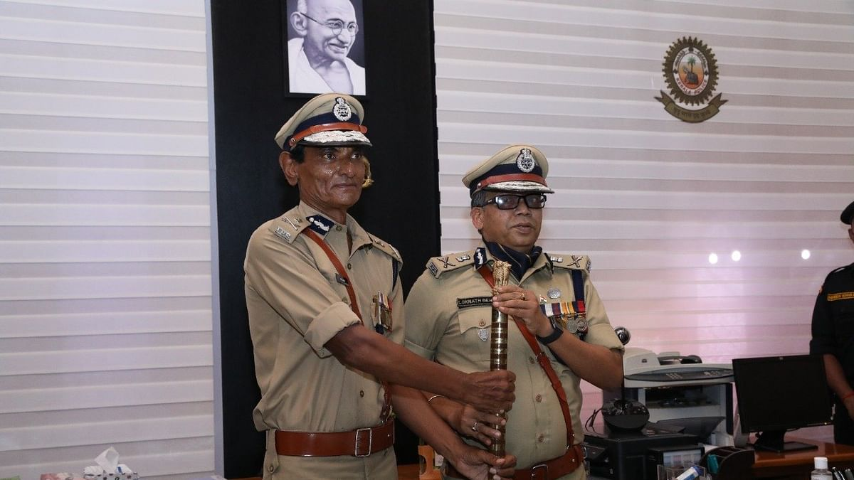 Pinarayi Vijayan's choice for Kerala DGP has raised eyebrows