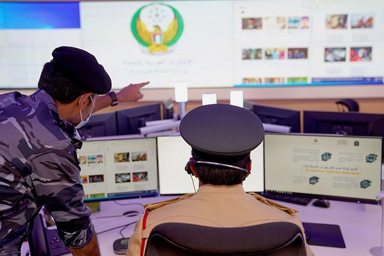 UAE helps Interpol nab 286 human traffickers and rescue 430 victims