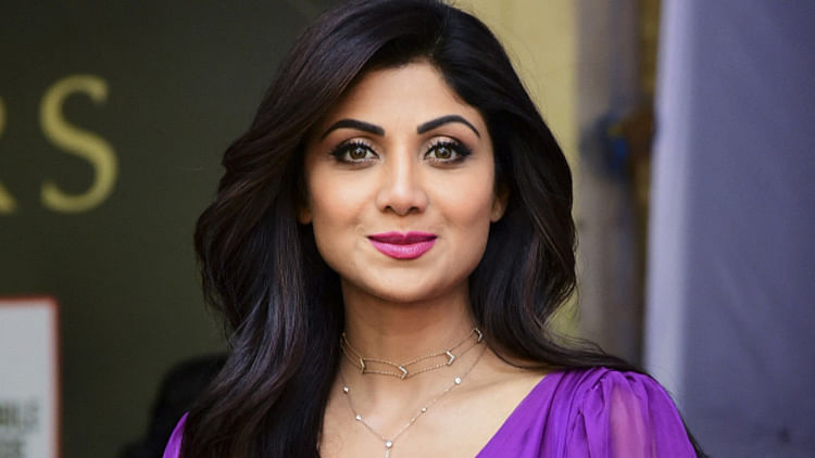 Bollywood star Shilpa Shetty denies being involved in husband's X-rated business