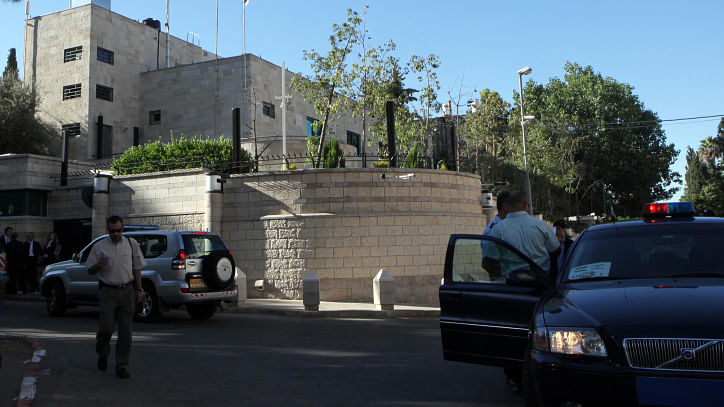 Netanyahu moves out of PM's residence after 12 years