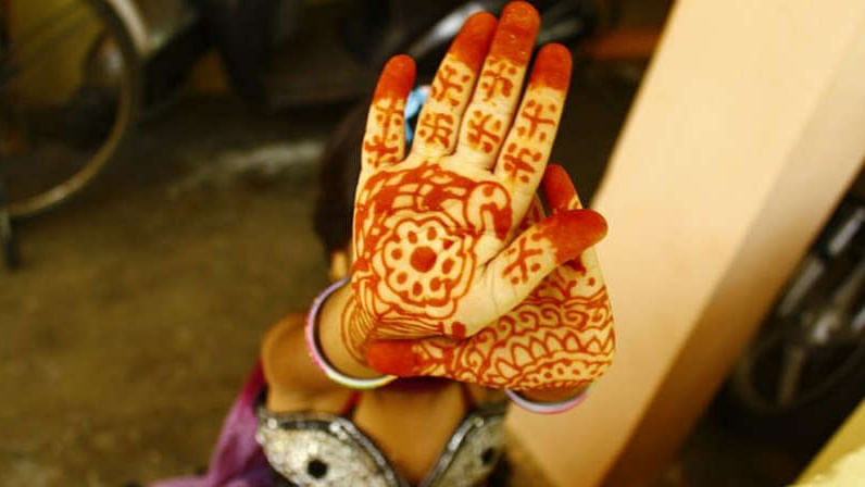 Cooking oil as a tool against child marriage? US study says it worked in rural Bangladesh