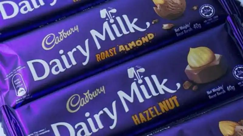 Cadbury clarifies on viral tweet claiming its products contain beef