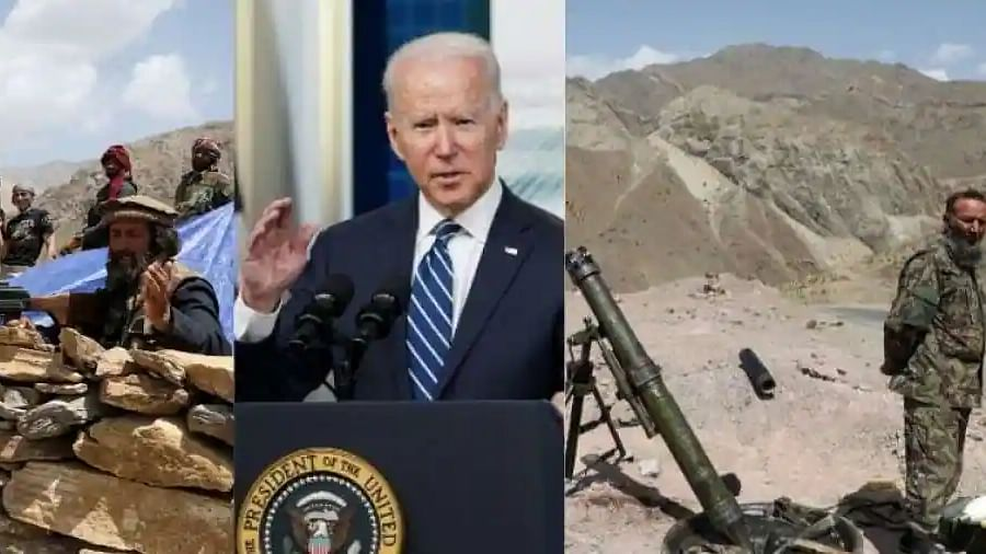 US troop withdrawal from Afghanistan to be completed by end August: White House