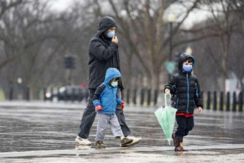 No face masks, no social distancing: England removes Covid restrictions