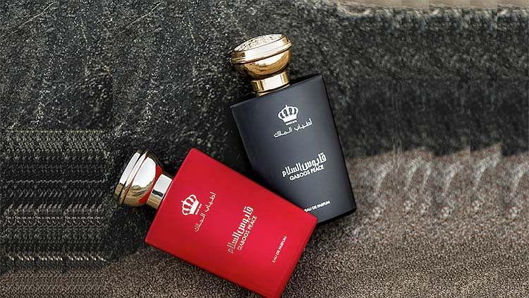 Fragrance honours Sultan Qaboos of Oman