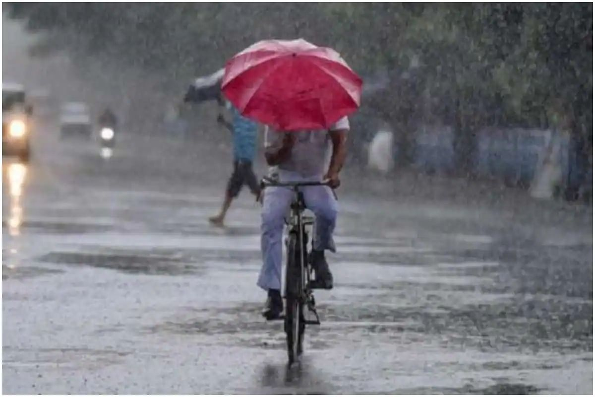 Monsoon revival continues to remain slinging: IMD expects good rain in two weeks
