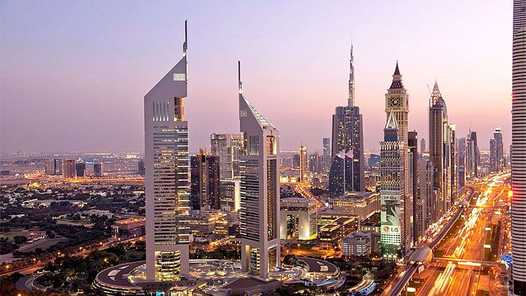 Now get UAE residence permits on your smartphone