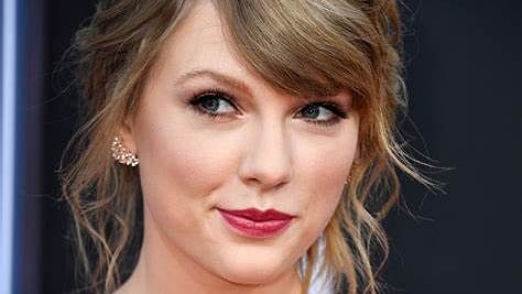 Taylor Swift's 'Fearless' pulled out from Grammys, CMA Awards. Here's why