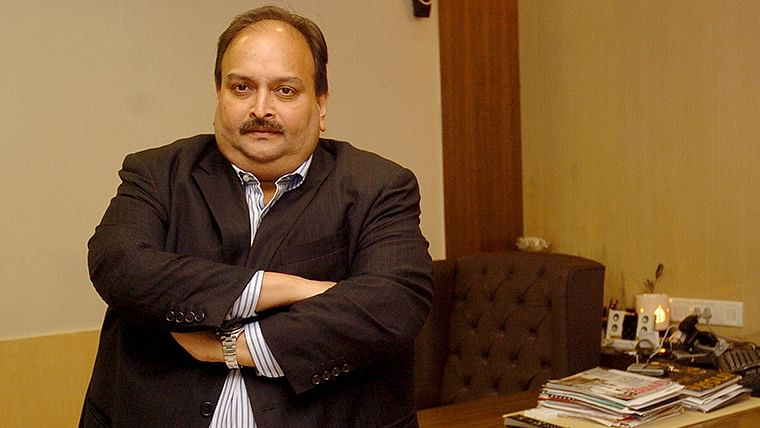 Mehul Choksi gets bail in Dominica on medical grounds, can return to Antigua