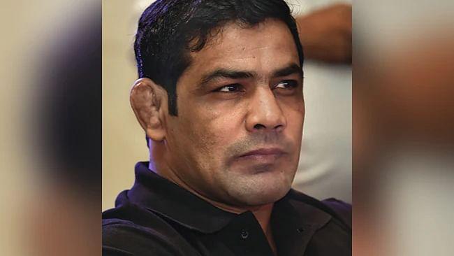 Tihar Jail allows wrestler Sushil Kumar to watch TV ahead of Tokyo Olympics