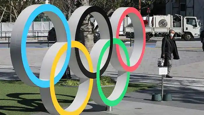 Covid-19 Hits Tokyo Olympics: First coronavirus case reported from Games Village