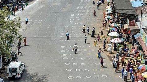 Tamil Nadu extends lockdown till July 19; restaurants can stay open till 9 pm