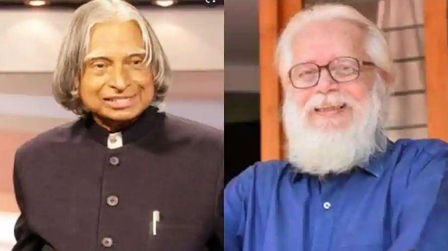 When scientist Nambi Narayanan saved Dr APJ Abdul Kalam's life at an ISRO lab