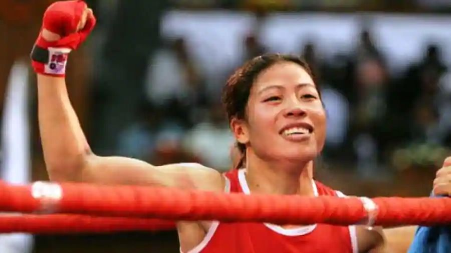 Tokyo Olympics 2020: Mary Kom through to Round of 16 after beating Hernandez Garcia Miguelina