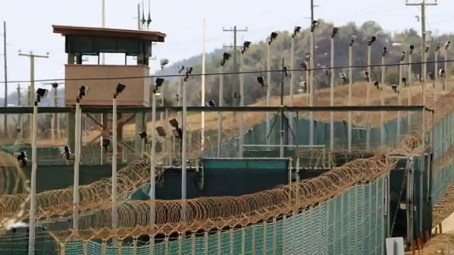 '19 years in jail without charges': US transfers the first detainee out of Guantanamo