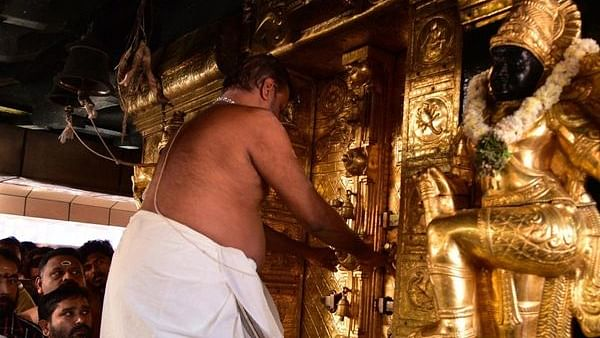 Sabarimala temple reopens for devotees today: Negative RT-PCR report, vaccination proof mandatory