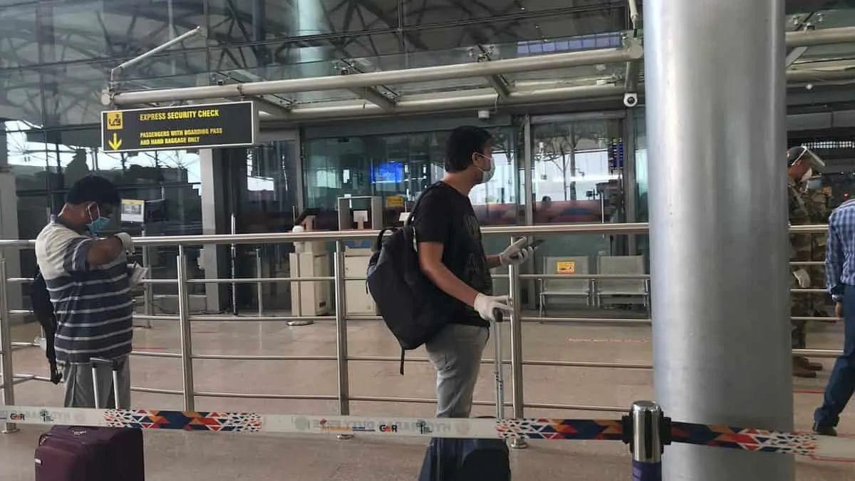 Hyderabad, Mumbai airports to resume UAE flights soon: Report