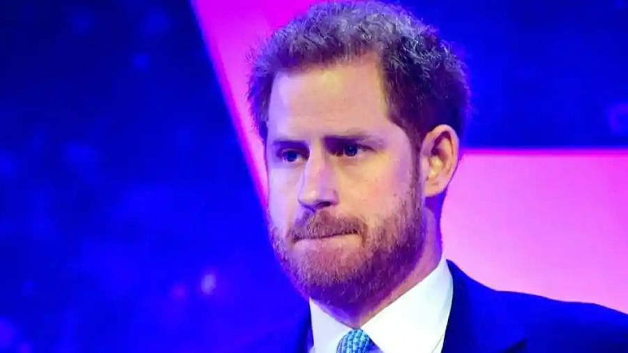 Prince Harry to write a memoir: 'Writing not as prince but as the man I have become'