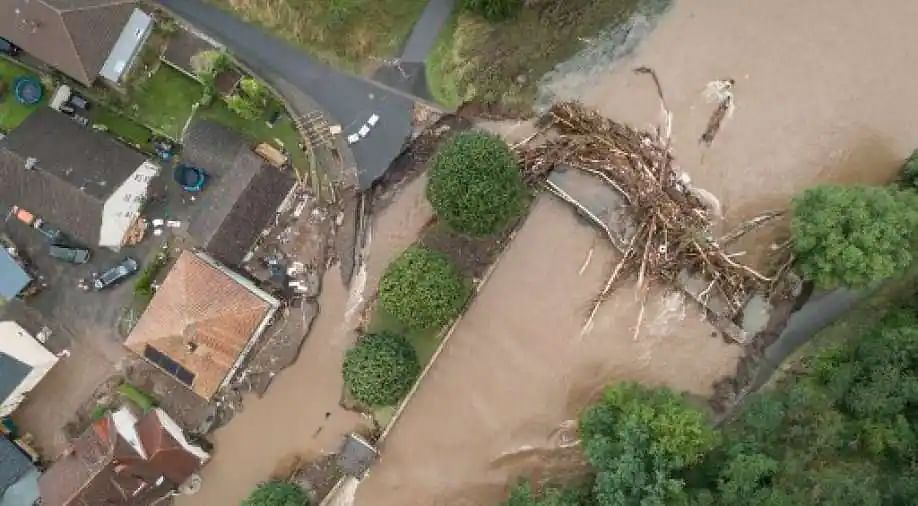 Europe flood death toll tops 180 as rescuers dig deeper